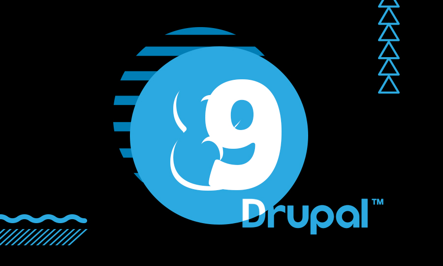 Drupal 8/9 migraitons