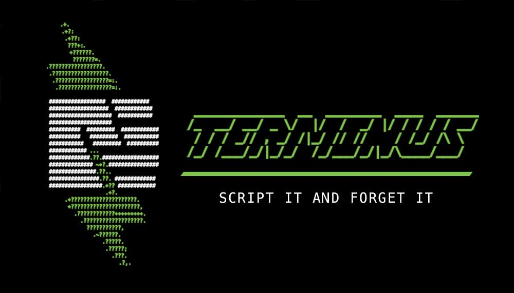 Terminus logo