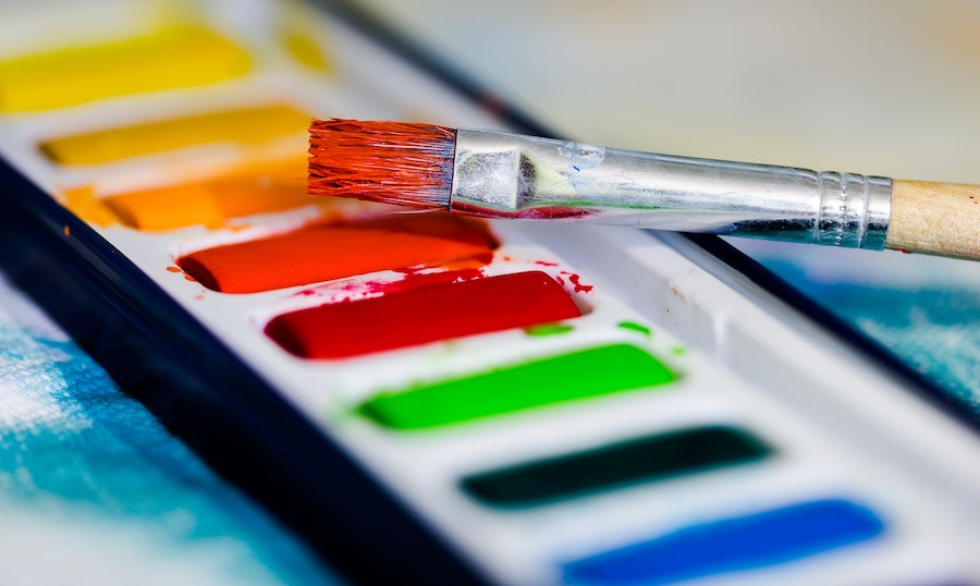 Conforming Colors are the First Step Towards an Accessible Site