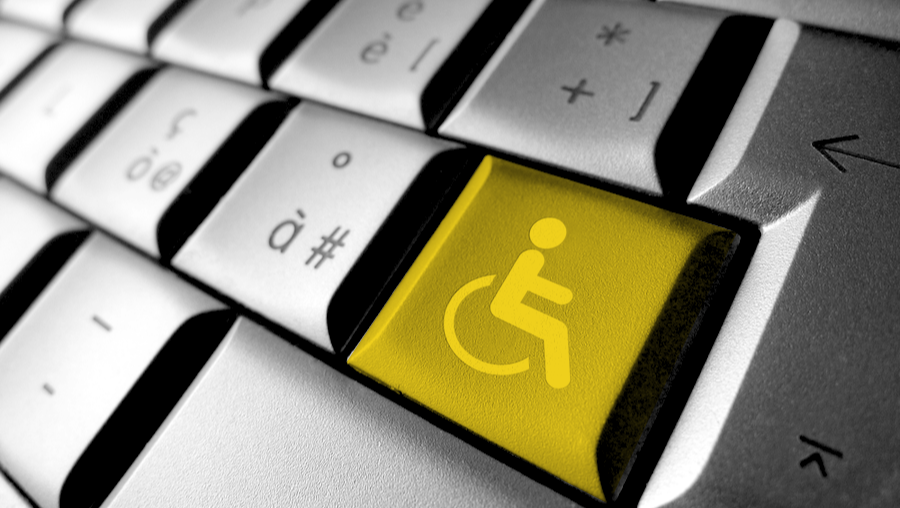 accessibility keyboard
