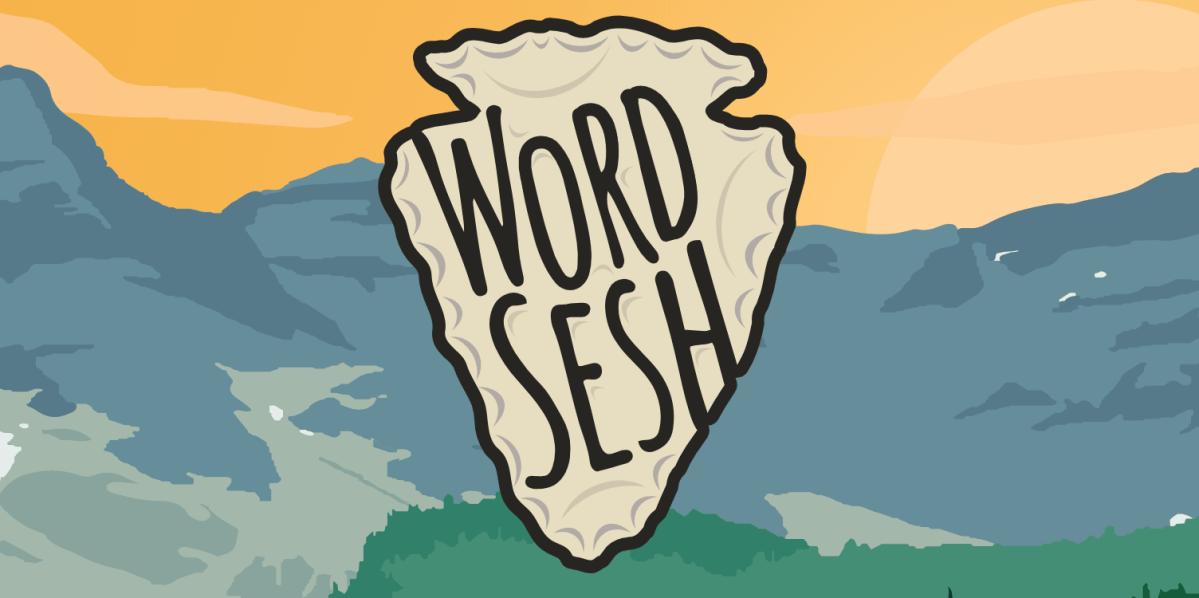 WordSesh 2019 logo