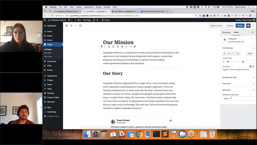 Get Your Sites Ready for Gutenberg