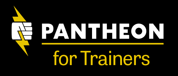 Pantheon for Trainers logo