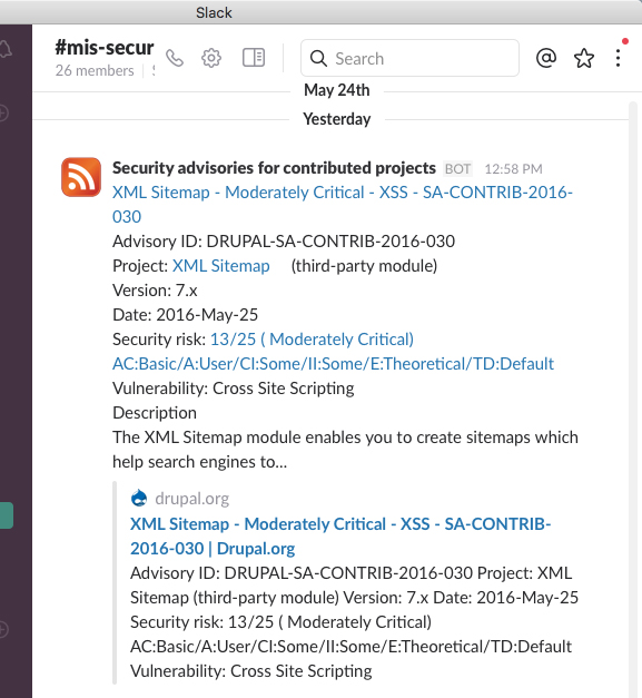 7 ways to evaluate security of drupal contrib modules pantheon