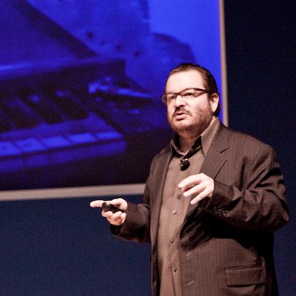 Jeffrey Zeldman Speaking