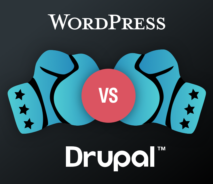 Drupal vs WordPress: A Guide to Choosing the Right CMS for Y