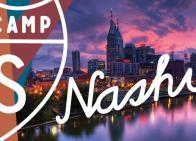 WordCamp US 2018 Logo