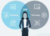 Why CMOs Are the New CTOs