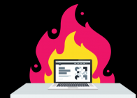 Is Your Website a Burning Platform?