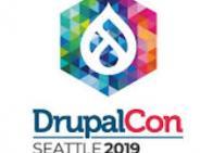 DrupalCon 2019 Logo