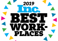 Inc. Best Workplaces Logo