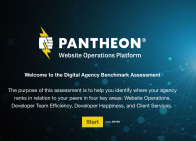 Pantheon Digital Agency Assessment