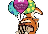 WordCamp Raleigh Logo