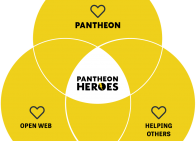 Pantheon Heroes: Community-leaders in open source contributions (and lovers of Pantheon)