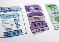personalize content website design