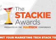 The Stackie Awards