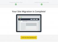 Successful Site Migration