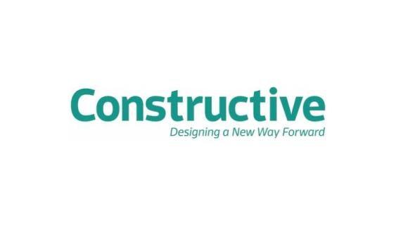 Constructive - PantheonConstructive - 웹