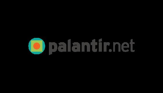 Palantir net   Pantheon